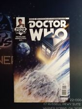 DOCTOR WHO THE ELEVENTH DOCTOR #12 2017 (7736)