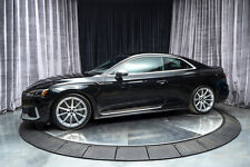 2019 Audi RS5 2.9T quattro Coupe MSRP $87K+ DYNAMIC PLUS PACKAGE