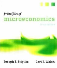 Principles of Microeconomics, Third Edition-ExLibrary