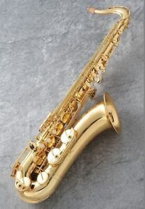 YAMAHA YTS 480 tenor sax (Yamaha YTS-480) from Japan EMS w/ Tracking NEW