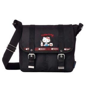 NEW Hello Kitty x LeSportsac 45th Anniversary Shoulder Bag CROSSBODY MESSENGER