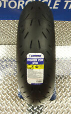 Michelin Power Cup EVO Motorcycle Track Day Race Rear Tire 180/55-17 180 55 17
