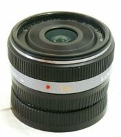 Panasonic Lumix G 14 mm F/2.5 H-H014 Aspherical Objektiv für Four Thirds