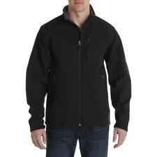 Tahari Men's Water Repellent Performance Soft Shell Jacket Coat