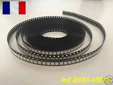 SX-2835-YELLOW-LED  2835 LED SMD 0,2 W 2.0-2.6V COULEUR JAUNE