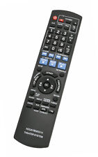 New N2QAYB000214 Replaced Remote Control for Panasonic SC-PT760 SC-PT960 DVD