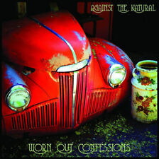 Against The Natural ‎– Worn Out Confessions - great US hard rock