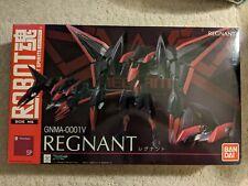 Regnant Gundam 00 Robot Spirit Complete With box US Seller