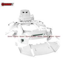 fiber glass full set body kist  For Nissan GTR-R35 upgrade LB.3 style 14pcs/set