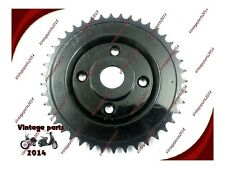 BSA A10 (LATE MODELS) REAR SPROCKET. MADE IN ENGLAND. 42-6331