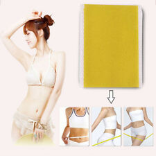 10X Slimming Navel Stick Slim Patch Weight Loss Management Burning Fat Patch