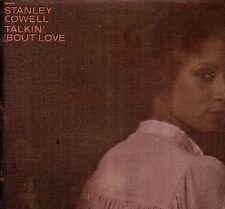 Cowell Stanley, Talkin 'Bout Love-US Galaxy LP