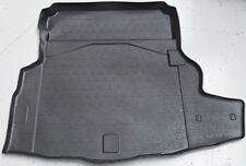 GENUINE LEXUS RC 300h BOOT LUGGAGE MAT LINER COVER REAR RUBBER 2014-2017 R: 23