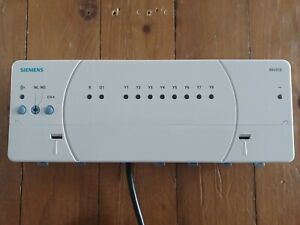 Siemens RRV918 Heating Circuit Controller Synco Living