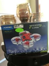"""Blade BLH9600 INDUCTRIX FPV+ High Speed Camera Drone, Remote, & 4.3"""" DVR Monitor"""