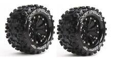 Louise RC MT-UPHILL MTruck Reifen 1:10-Fertig Verklebt-Soft