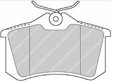 Ferodo Premier Brake Pads - FDB1788