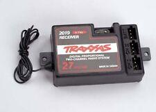 Traxxas 2019 27mHz Receiver RX Non-BEC TRA2019