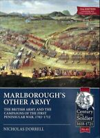 Marlborough'S Other Army The British Army and the Campaigns of ... 9781911628408
