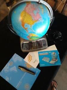 Oregon Scientific SmartGlobe Smart Globe Learning toy