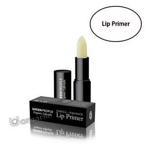 Green People Organic Enrich & Enhance Lip Primer Base For Nourished Lips