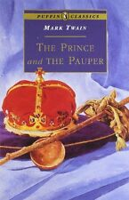The Prince and the Pauper (Puffin Classics),Mark Twain