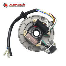 Magneto Stator Lifan Ignition 110 125CC Motorcycle Bike Racing Engine Coil