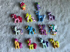 My+Little+Pony+MLP+Collection+Mini+Figures+Lot+Spike+Dragon+Pegasus+Unicorn