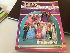 Barbie Exclusives Identification & Values Book II 1996 Margo Rana Publications