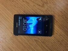 Sony Xperia go ST27i - Black (Unlocked) Smartphone