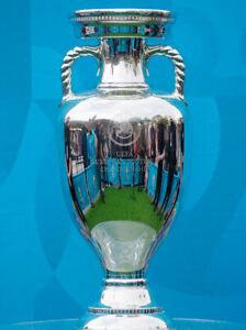 RARE Official England v Italy Euro 2020 Final Team Sheet 11/07/2021 PRE ORDER