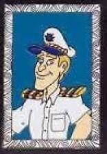 Disney Pin: DCL Disney Cruise Line Captain Portrait
