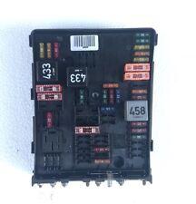 Centralina Portafusibili Audi A3 2.0 Tdi Codice 1k0937124