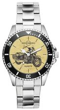 REGALO Harley Davidson Heritage Classic motociclisti kiesenberg Orologio 20411