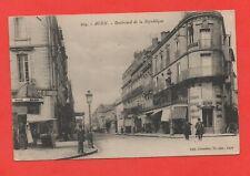 AGEN - Boulevard de la République  (B7375)