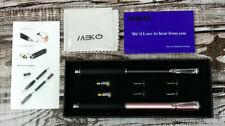 Meko [2Nd Gen] Universal Disc Stylus Pens [2 In 1 Precision Series] Rose/Black