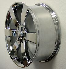 "4) 22"" 22x9 Chevy GM 1500 SS Silverado Wheels Rims Set Chrome Sierra Escalade"