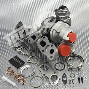Turbolader Audi Seat Skoda Volkswagen 184 PS CUPA CUNA 04L253010H 821866