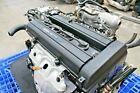 Jdm 1996-2001 Acura Integra B18 1.8l Obd2 Engine 5 Speed Transmission Full Swap