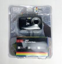 Polaroid IS126 16.1mp Digital Camera - Black