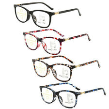 Full-rim Reading Glasses Men Women Presbyopic Eyeglasses +1.0~+3.5 Diopter Lens