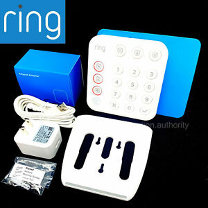 Brand New Ring Alarm Home Wireless Security System Keypad 2nd Gen Latest Model