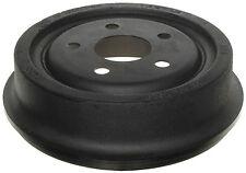 Brake Drum fits 1994-2002 Pontiac Sunfire Grand Am Sunbird  ACDELCO ADVANTAGE