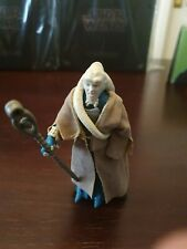 Vintage Star Wars Bib Fortuna Original Kenner 1983