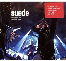 Suede, The London Su - Royal Albert Hall 24 March 2010 [New CD] UK - Import