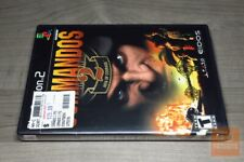 Commandos 2: Men of Courage (PlayStation 2, PS2 2002) FACTORY SEALED!