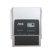 Steca Tarom 60A MPPT solar controller, with two inputs for off-grid power system