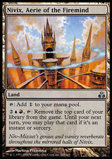 MTG Magic - (U) Guildpact - Nivix, Aerie of the Firemind - SP