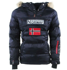 Geographical norway jacket  Mens Small