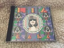 M.I.A. Kala Music CD 12 Song Tracks with Insert via Interscope 2007